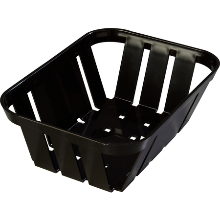 "4403003 - Munchie Baskets™  7.5"" x 5.4"" x 2.5"" - Black"