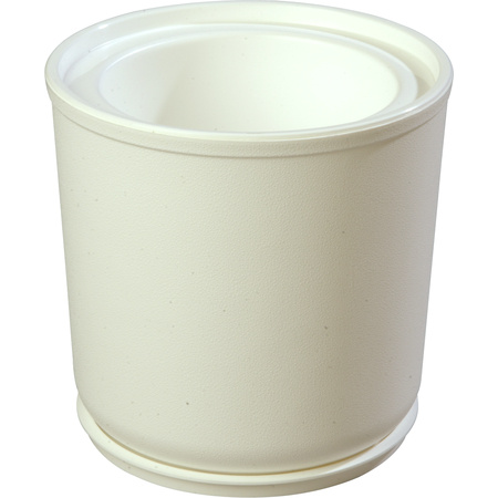 CM103002 - Coldmaster® Coldcrock (includes Coaster) 2 qt - White