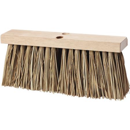 "3621941600 - Flo-Pac® 16"" Palmyra Stalk Street Broom 16"""