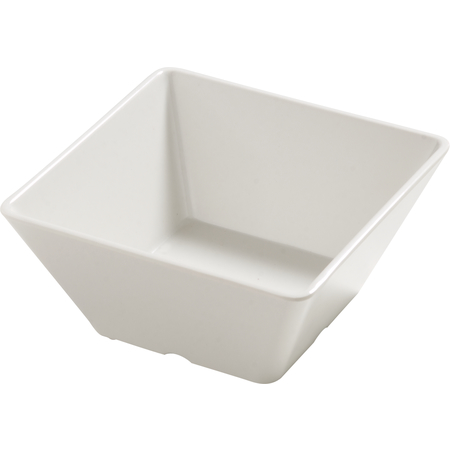 5555037 - Balsam™ Square Bowl 26 oz - Bavarian Cream