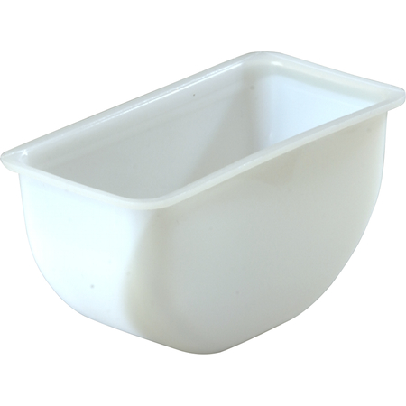 CHI602 - Replacement Pint Container - White