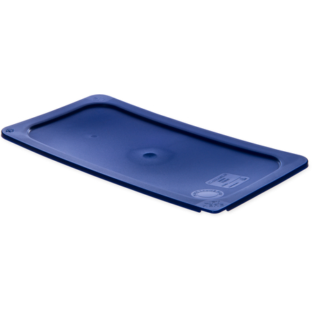 3058060 - Smart Lids™ Food Pan Lid 1/3 Size - Dark Blue