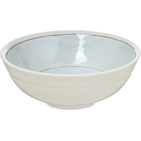 6400506 - Grove Melamine Small Bowl 17 oz - Buff