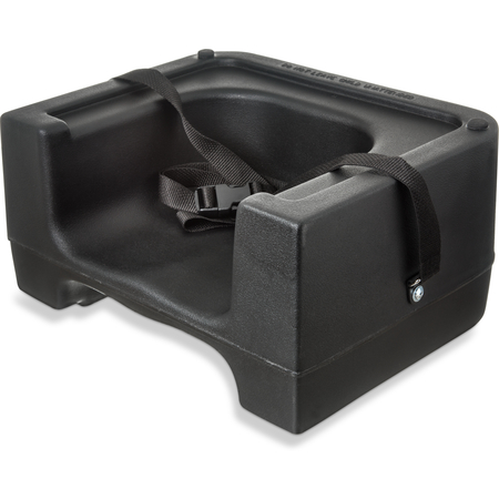 7114-103 - Dual Booster Seat - Black