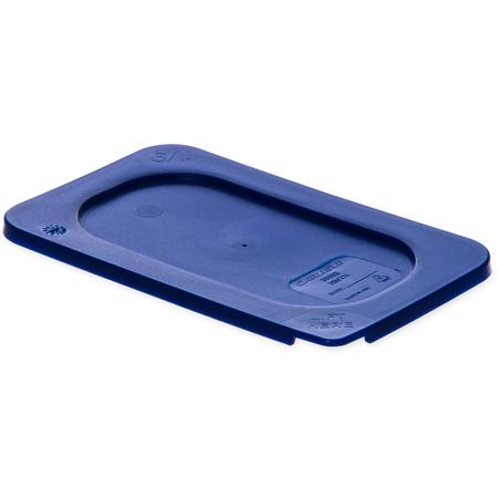 3058360 - Smart Lids™ Food Pan Lid 1/9 Size - Dark Blue