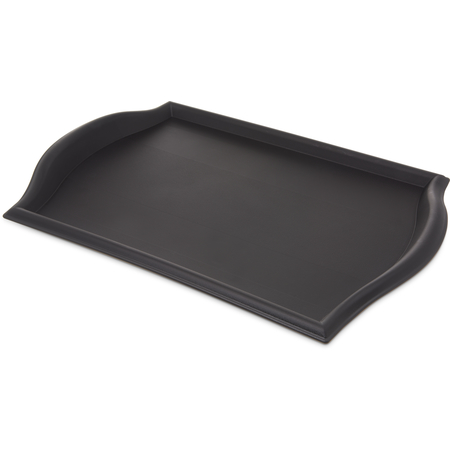 "1319BT03 - Bistro™ Cafe Tray 13"" x 19"" - Black"