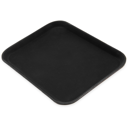 "1410GR004 - Griptite™ Rectangular Tray 13-13/16"", 10-5/8"", 27/32"" - Black"