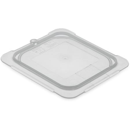 70316U30 - StorPlus™ Lid - Flat Food Pan PP 1/6 Size - Translucent
