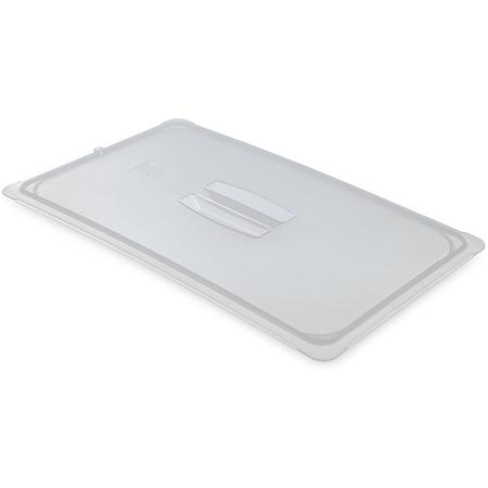 70210U30 - StorPlus™ Univ Lid - Food Pan PP Handled Full Size - Translucent