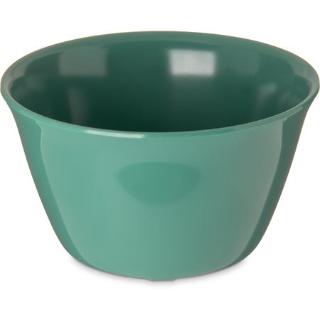 4354009 - Dallas Ware® Melamine Bouillon Cup Bowl 8 oz - Green