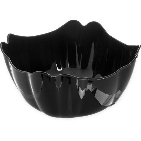 653403 - Orchid™ Deli Bowl 6.8 qt - Black