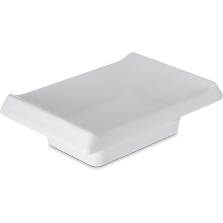 086402 - Melamine Japanese Style Ramekin 2 oz - White