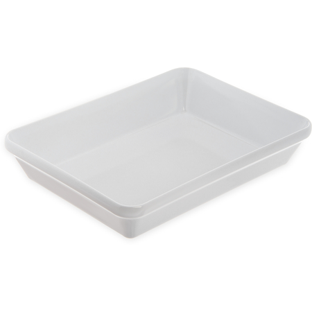 "791902 - Displayware™ 2.9 qt Baker 12"" x 8-1/2"" - White"
