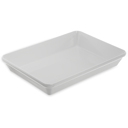 "792002 - Displayware™ 4 qt Baker 14"" x 9-1/2"" - White"