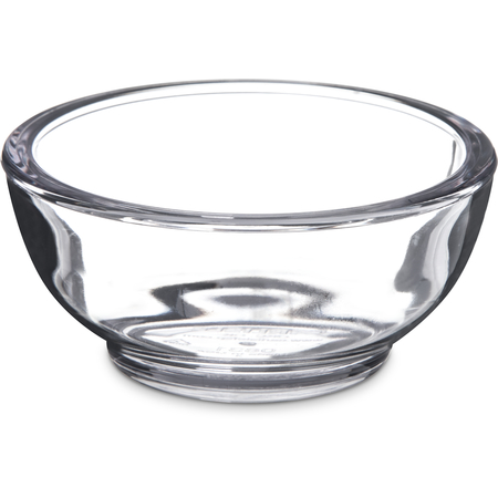 083107 - Sauce Cup 2.5 oz - Clear