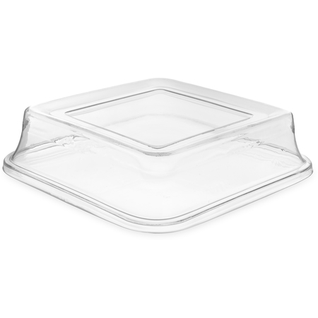 "44402C07 - Designer Displayware™ Cover for 14""  Square Platter  - Clear"
