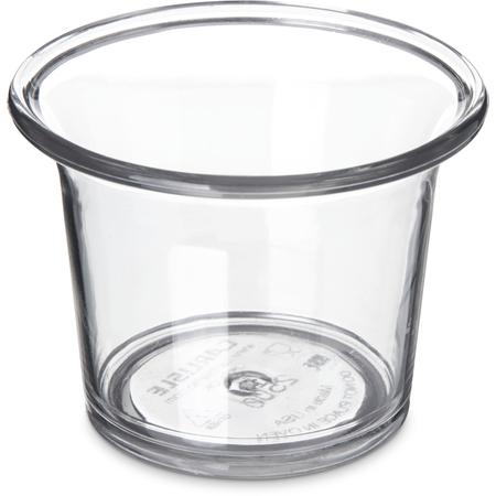 250007 - San Sauce Cup Ramekin 2.5 oz - Clear