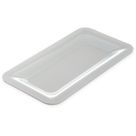 "4446002 - Designer Displayware™ Third Size Food Pan 1"" - White"