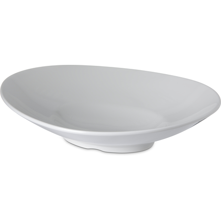 "HAL0302 - Halcyon Pasta Bowl 10"" - 16"" oz - Bone"