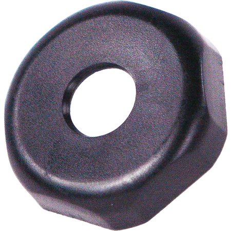38550CAP - Replacement Cap - Black