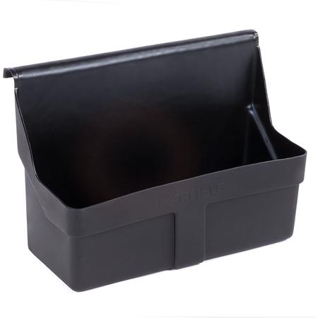 SBC11SH03 - Silverware Holder for Service Cart (SBC230)  - Black