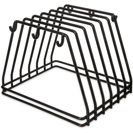 1187903 - Spectrum® Professional Board & Brush Rack - Black