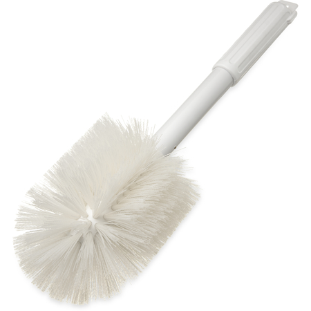 "4001002 - Multi-Purpose Valve & Fitting Brush 16"" Long /5"" D - White"