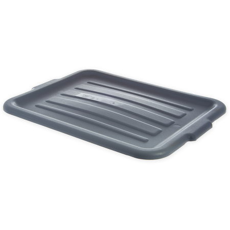 N4401223 - Comfort Curve™ Tote Box Universal Lid - Gray