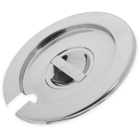 """607704CS - Slotted Cover 7-1/8"""""""
