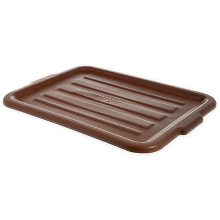 N4401201 - Comfort Curve™ Tote Box Universal Lid - Brown