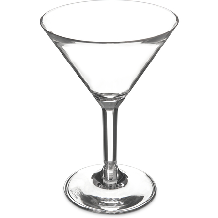 4362707 - Liberty™ PC Martini 8 oz - Clear