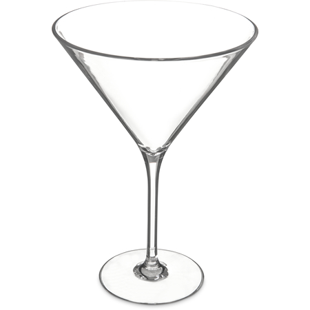 564607 - Alibi™ Martini 9 oz - Clear