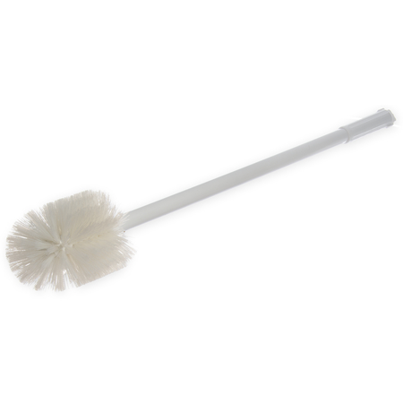 "4000802 - Multi-Purpose Valve & Fitting Brush 30""/5"" D - White"