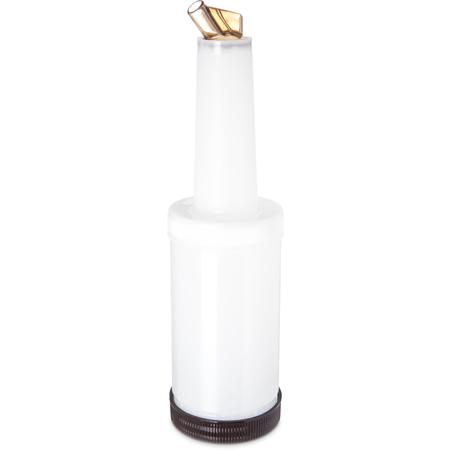 PS601N01 - Stor N' Pour® Complete Unit 1 qt - Brown