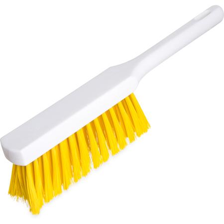 """4137204 - Spectrum® DuoSet™ Counter Brush 13"""" Long - Yellow"""