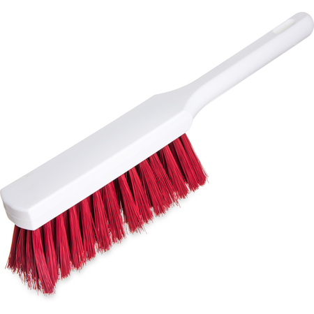 "4137205 - Spectrum® DuoSet™ Counter Brush 13"" Long - Red"