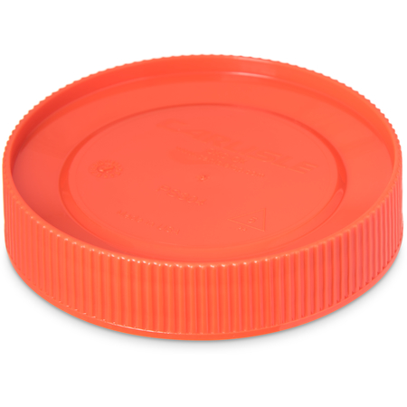 PS30424 - Stor N' Pour® Caps - Orange
