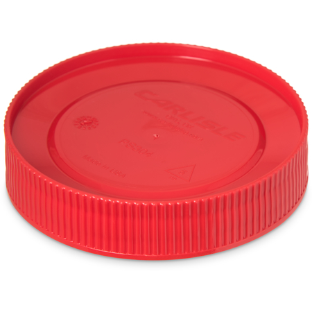 PS30405 - Stor N' Pour® Caps - Red