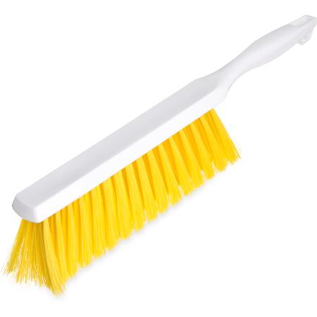 "4048004 - Sparta® Spectrum® Counter/Bench Brush 8"" - Yellow"