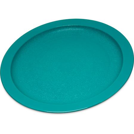 "PCD20915 - Polycarbonate Narrow Rim Plate 9"" - Teal"