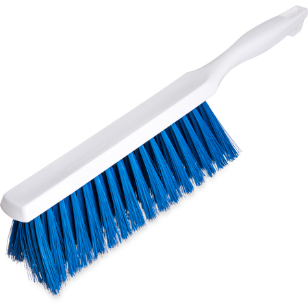"4048014 - Sparta® Spectrum® Counter/Bench Brush 8"" - Blue"