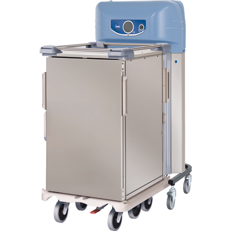 DXTAIII4782202 - Junoir Docking Station, Water Compressor - Stainless Steel