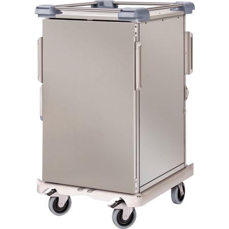 DXTAIII4792024 - Junior Cart - 24 Capacity - Stainless Steel