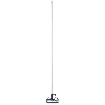 "4166402 - Sparta® Spectrum® Quik-Release™ Fiberglass Mop Handle 60"" Long / 1"" D - White"