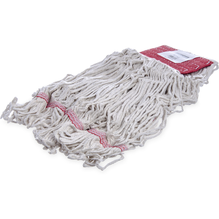 369552B00 - Flo-Pac® Large Looped-End Mop w/Red Band