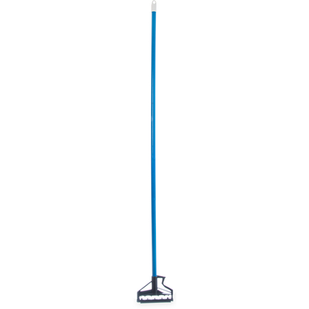 "4166414 - Sparta® Spectrum® Quik-Release™ Fiberglass Mop Handle 60"" Long / 1"" D - Blue"