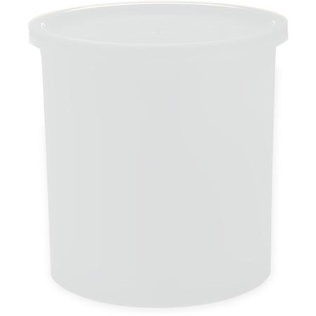 030102 - Classic™ Crock w/Lid 1.2 qt - White