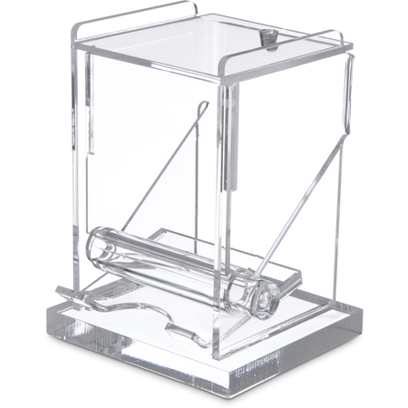 TP10007 - Toothpick Dispenser  - Clear
