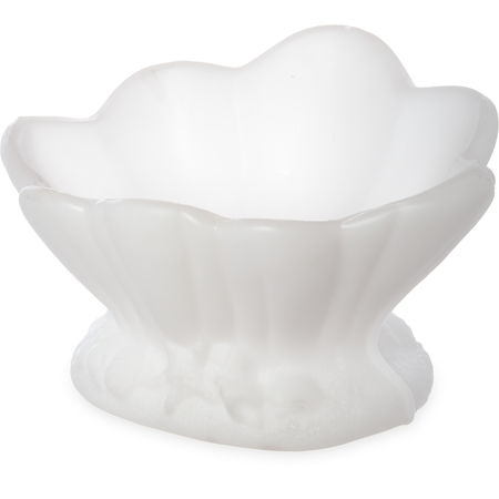 SCL102 - Ice Sculptures™ Clam Shell - White