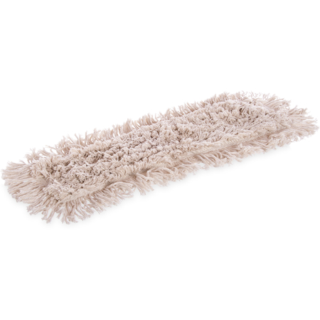 "364752400 - Tie Back Dust Mop 24"" x 5"" - Natural"